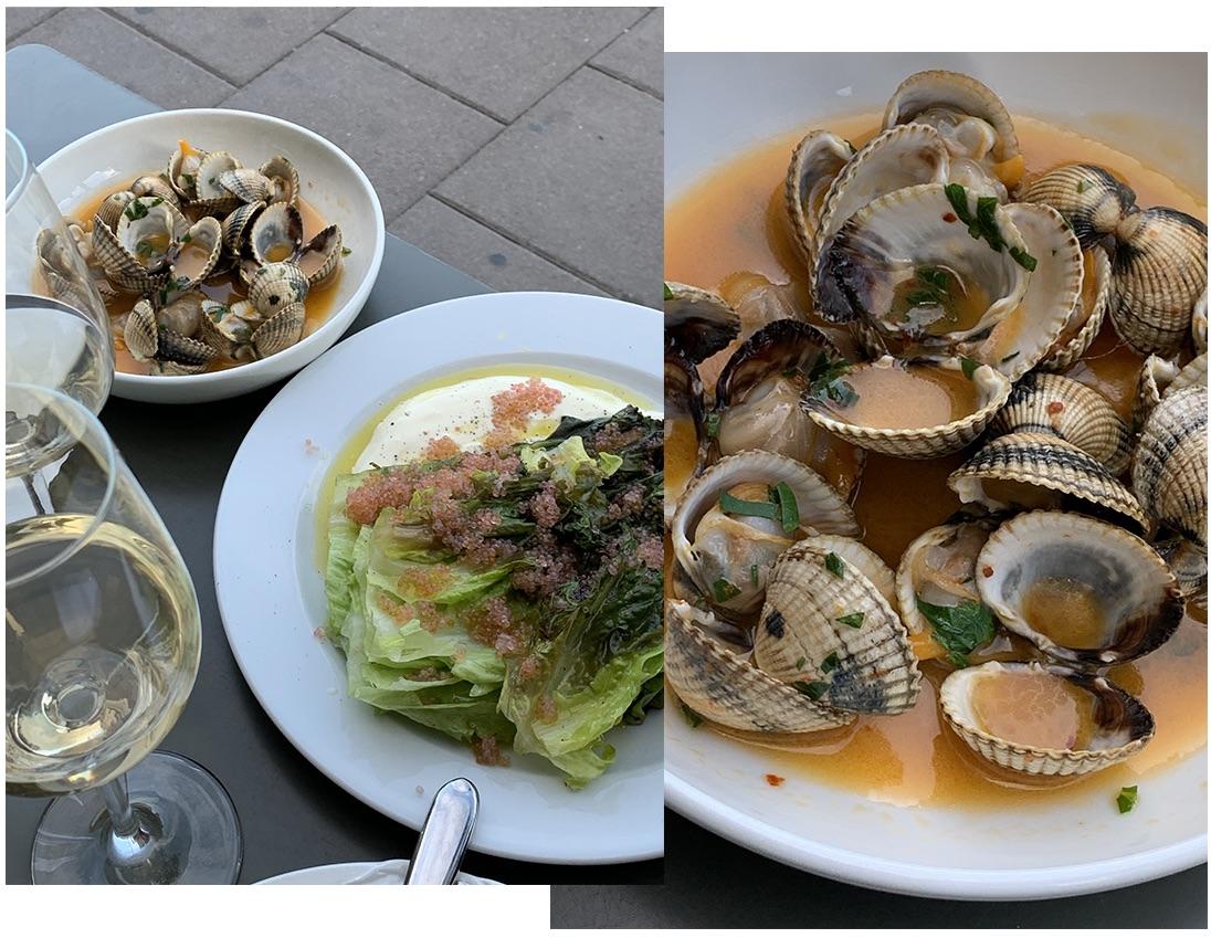restauranger i Stockholm